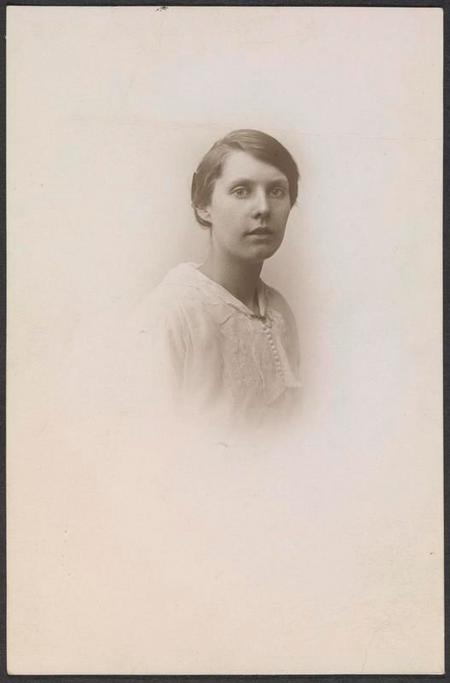 Profile picture for Gertrude Elizabeth Butler