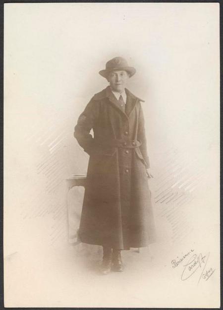 Profile picture for Jane Caple