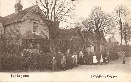 Framfield
