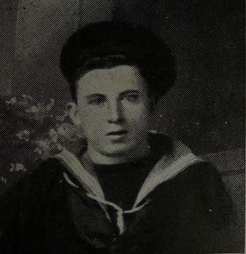 Profile picture for Thomas William Foord