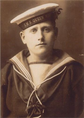 Profile picture for Albert Leonard Kilburn