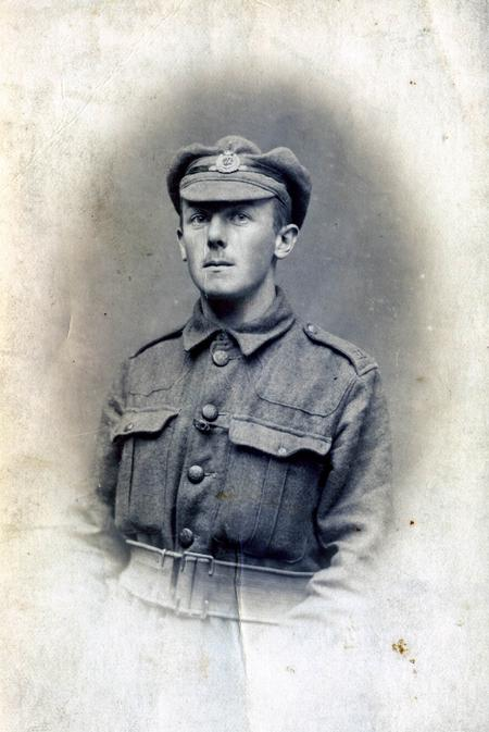 Profile picture for Albert Hughes Griffin
