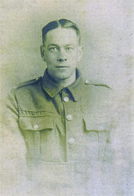 Profile picture for George Elliot Grant