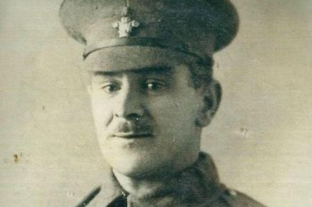 Profile picture for Frederick James Davies