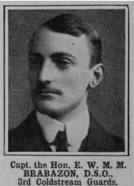 Profile picture for Hon Ernest William Maitland Molyneux Brabazon