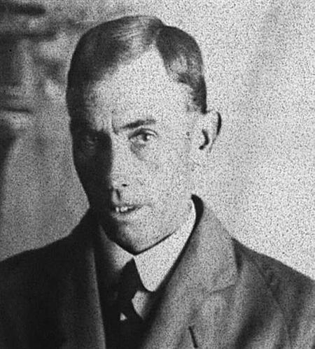 Profile picture for William Guppy