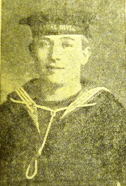 Profile picture for George Dixon Mcdonald
