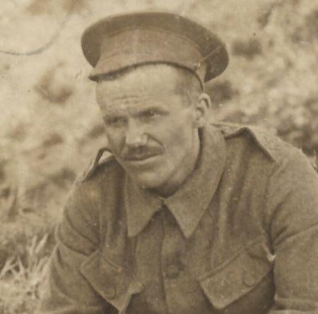 Profile picture for Joseph Edward Lacey