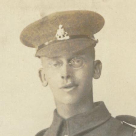 Profile picture for Percy Sidney William Martin