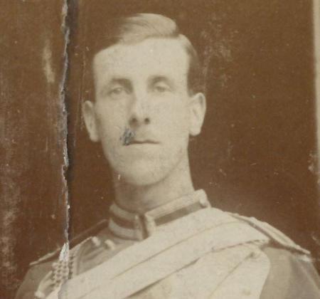 Profile picture for Albert Edward Brittain