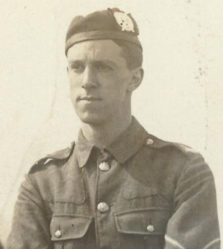 Profile picture for William Arthur Mackenzie