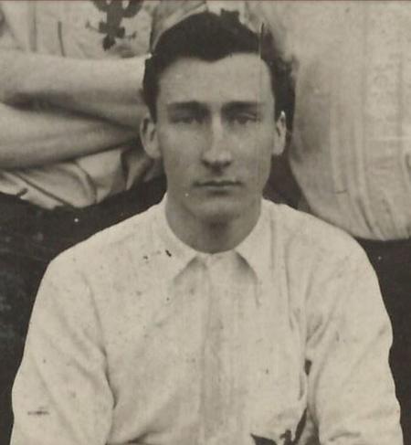 Profile picture for William Myatt