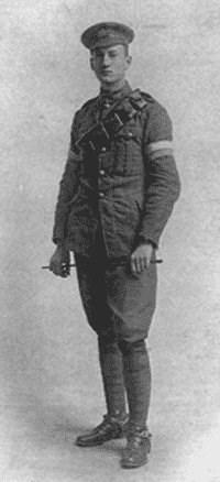 Profile picture for Herbert Edward Shill