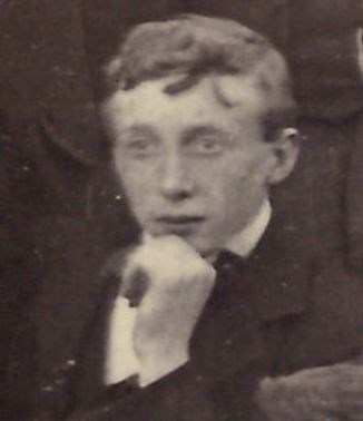 Profile picture for Hubert Gallant Welton
