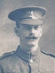 Profile picture for Arthur G Broome
