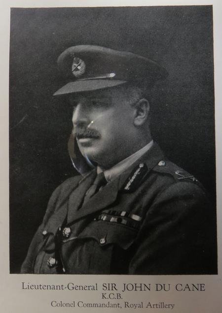 Profile picture for John Phillip Du Cane