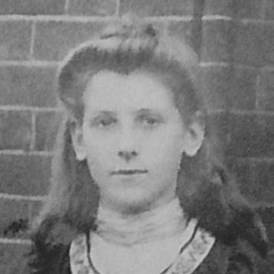 Profile picture for Edith Mary Stoker