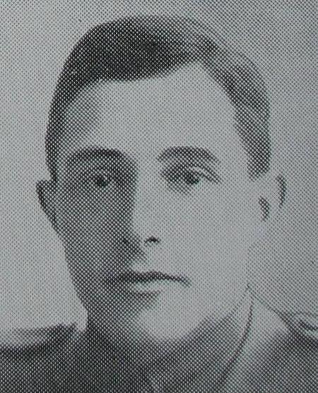Profile picture for Ernest George Boas