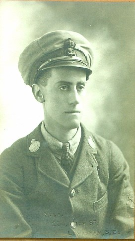 Profile picture for William Douglas Greenleaf