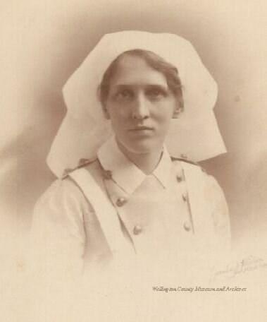 Profile picture for Alice Eva Hindley