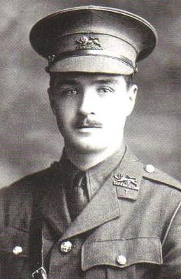 Profile picture for Ernest Henry Hewitt