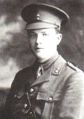 Profile picture for William Arthur Hewitt