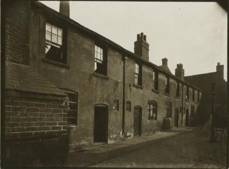 12 Court, Brearley Street