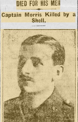Profile picture for John William Gibson Morris