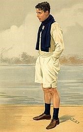 Profile picture for Duncan Mackinnon