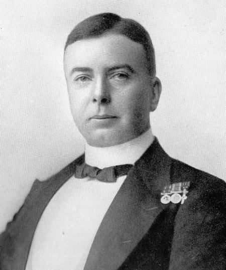 Profile picture for Walter Scott