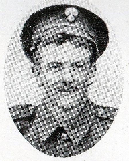 Profile picture for Leonard Needham