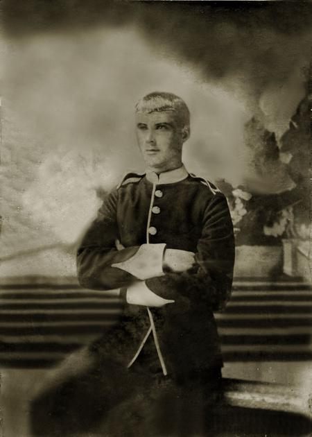 Profile picture for Reginald John Gill