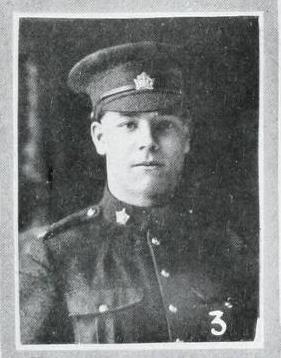 Profile picture for Albert Edward Bavidge