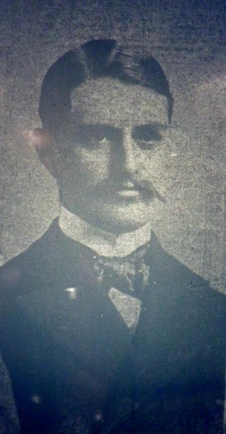 Profile picture for Henry William Ernest Hitchins