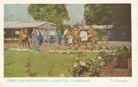 First Eastern General Hospital