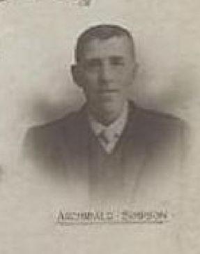 Profile picture for Archibald Simpson
