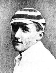 Profile picture for The Honble. Gerard Frederick Freeman-Thomas