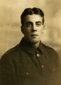 Profile picture for Arthur Henry Corner