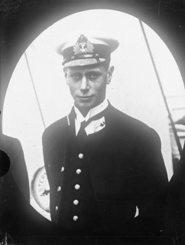 Profile picture for Albert Frederick Arthur George Windsor Or Duke Of York
