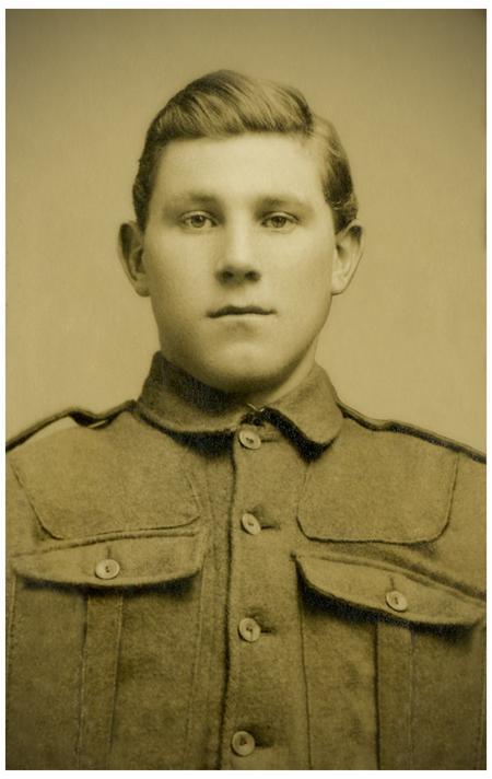 Profile picture for William Morgan