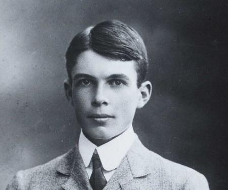 Profile picture for William Lawrence Bragg