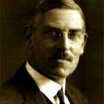 Profile picture for William Sansome Tucker