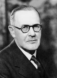 Profile picture for Harold Roper Robinson