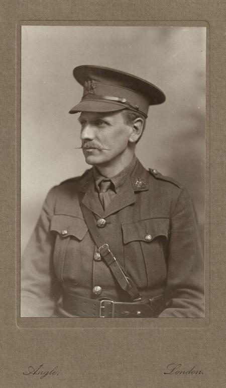 Profile picture for Edward Frank Harrison