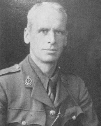 Profile picture for Ernest Henry Starling