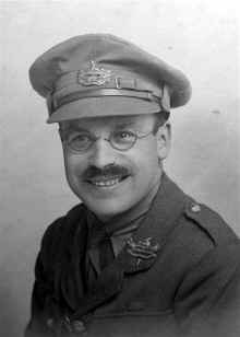 Profile picture for Frederick William Harvey