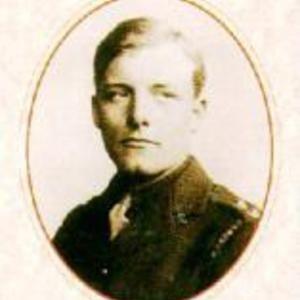 Profile picture for Geoffrey Dearmer