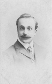 Profile picture for Lewis George Carpenter