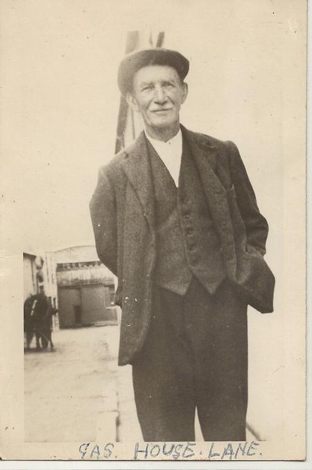 Profile picture for William O'brien