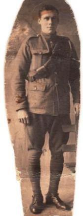 Profile picture for Bertram Smith